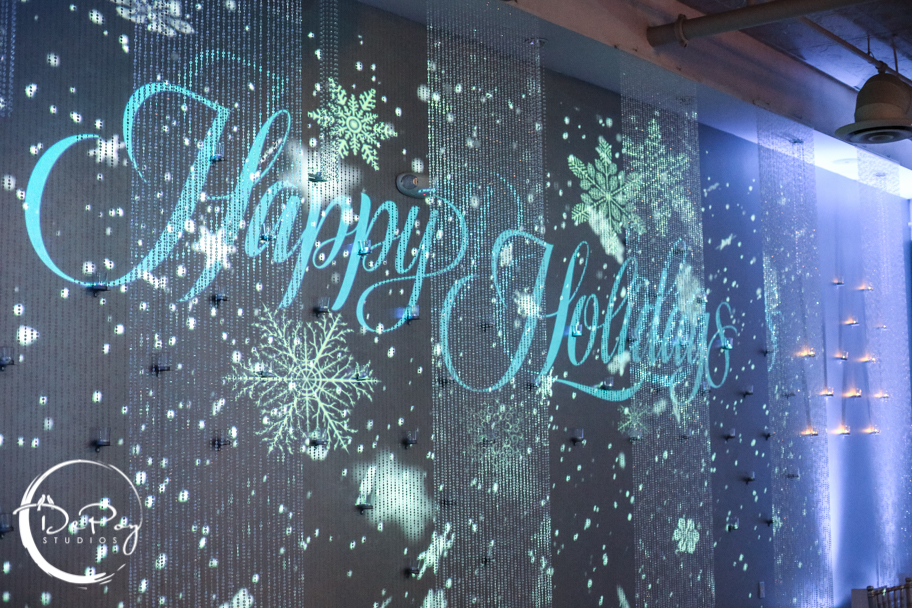 SoHo63, events, parties, DePoy Studios, uplighting, corporate events, holiday party, corporate photographer