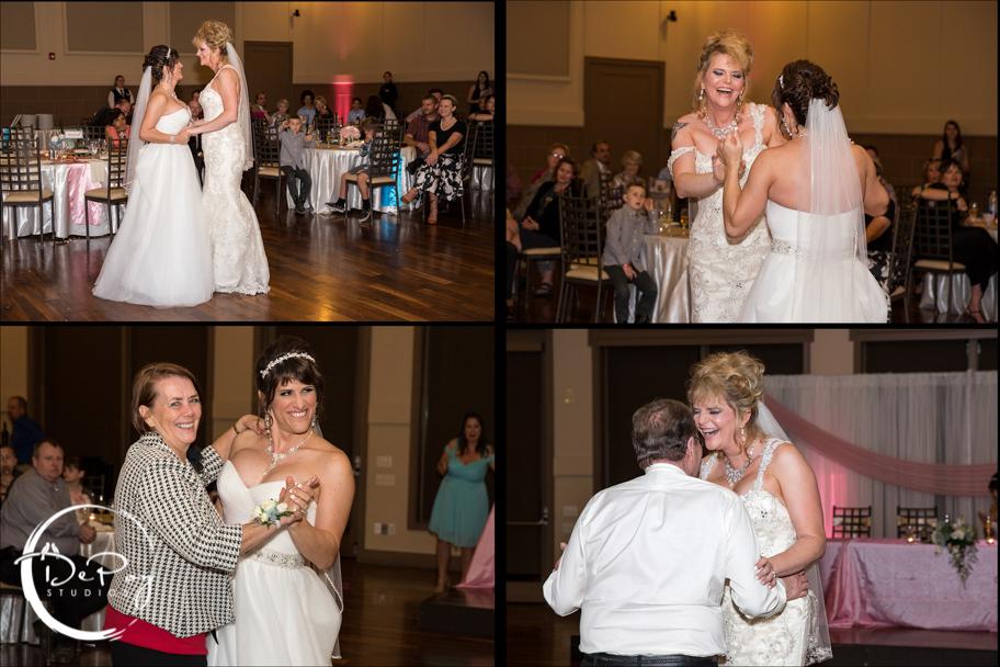 Gay wedding venues, gay, same sex, LGBT, weddings, Transgender wedding photographer, first dance, photos, DePoy Studios, Gay friendly wedding vendors,