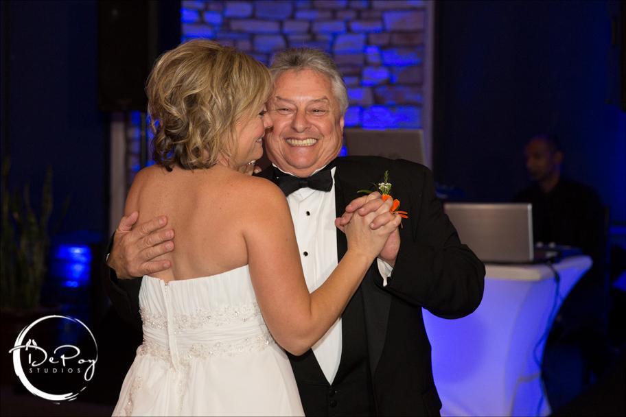Arizona weddings, gay weddings, same sex wedding photographer, Chandler, Gilbert, Flagstaff, Sedona, Scottsdale, weddings, first dance, fun wedding photo, DePoy Studios