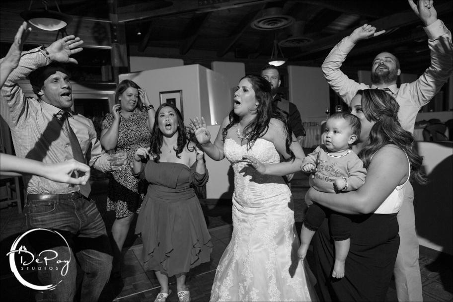 Arizona Grand Resort, wedding, DePoy Studios, photo, reception, Phoenix weddings, Phoenix wedding photographer, Chandler wedding photographer, Chandler wedding photography, Gilbert wedding photographer, love, dancing, reception, fun, wedding idea, Arizona wedding venue, venue, wedding dress