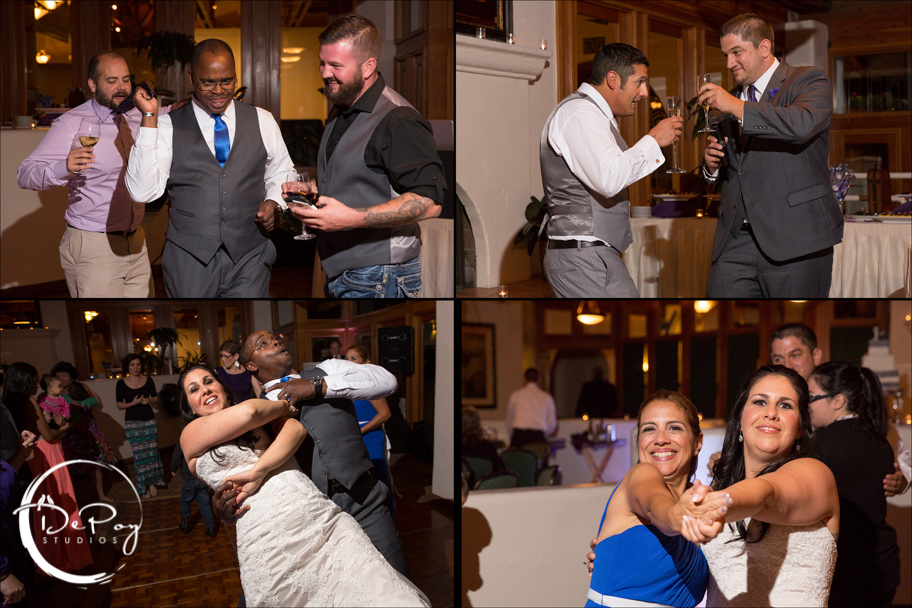 Phoenix wedding, Arizona wedding, DePoy Studios, Arizona wedding venue, reception, fun wedding, Phoenix wedding photographer, Chandler wedding photographer