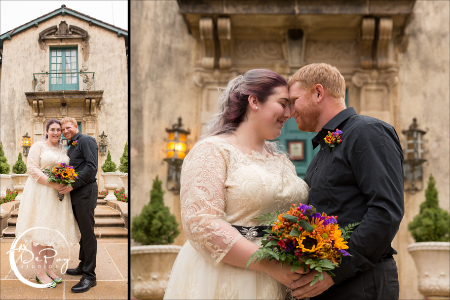 halloween wedding, hallowedding, DePoy Studios, destination weddings, photos, Chandler wedding photographer, Gilbert wedding photographer, wedding ideas, groom, bride